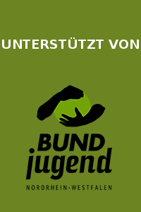 Supportet by Bundjugend NRW